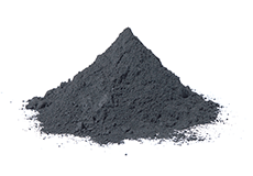 Fraction of shungite sand 1-3 mm