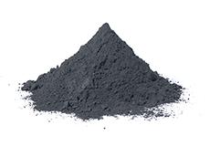 Fraction of shungite sand 3-5 mm