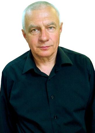 Николай Авраменко