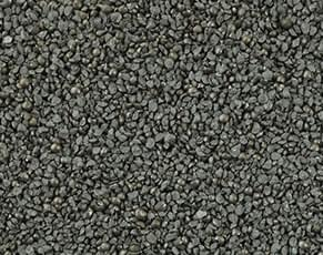 Fillers of polymer compounds, rubber compounds, concrete,<br>and construction blends