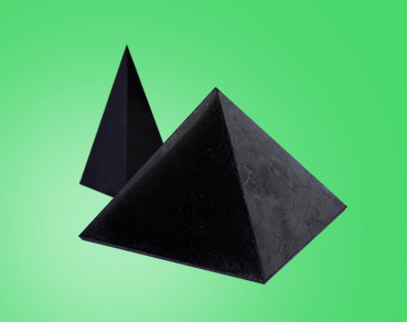 Products<br>of solid-cast shungite
